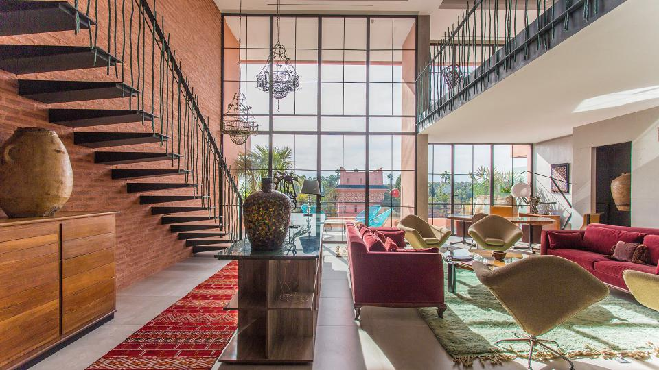 Villa Le Majorelle, Rental in Marrakech