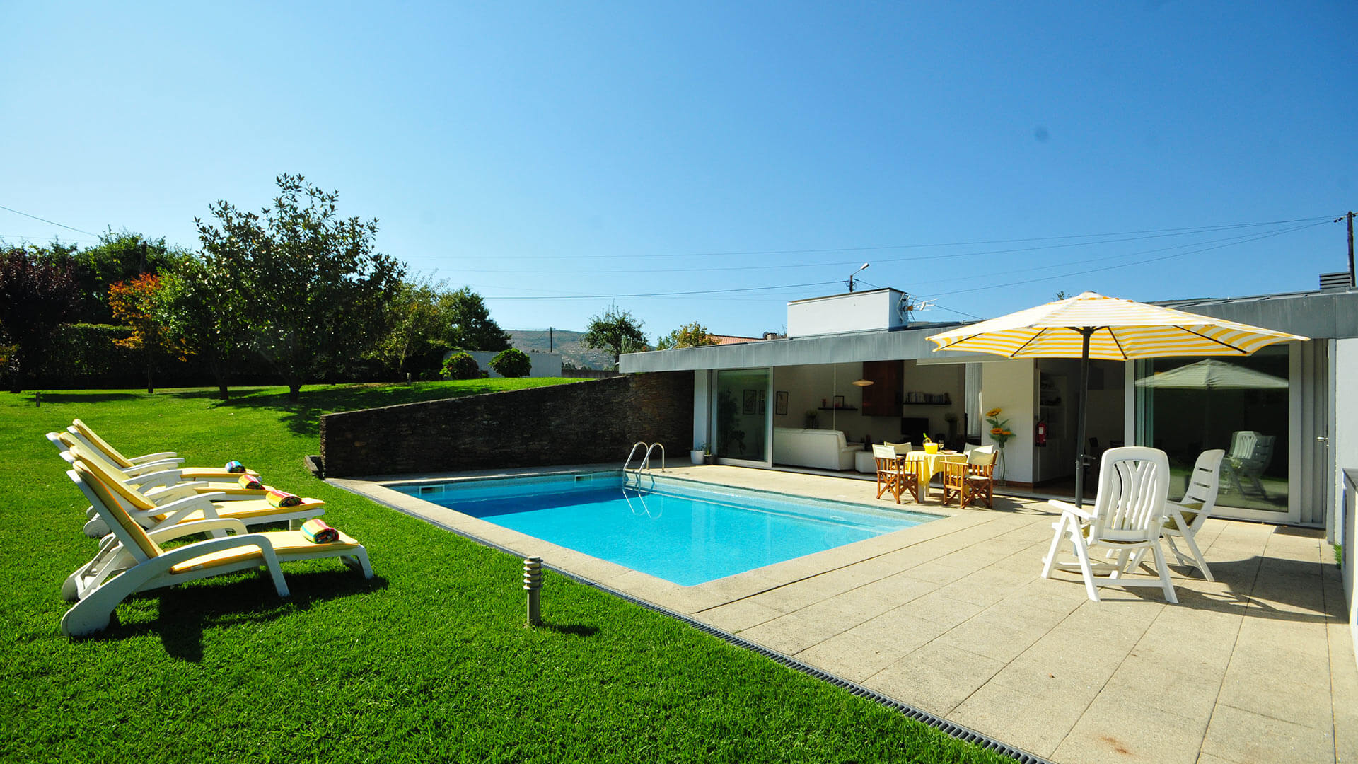 Villa Villa 283, Rental in Porto and North