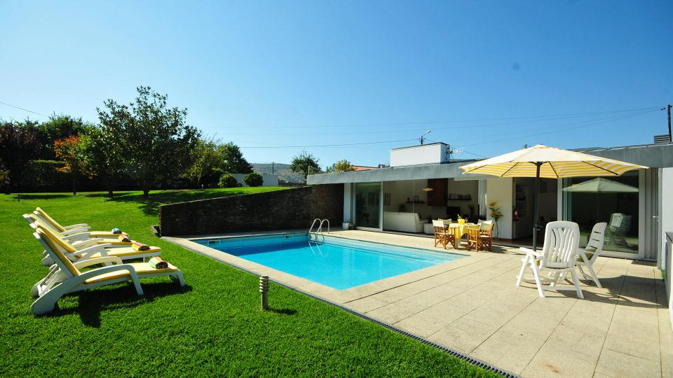 Villa Villa 283, Rental in Porto and North