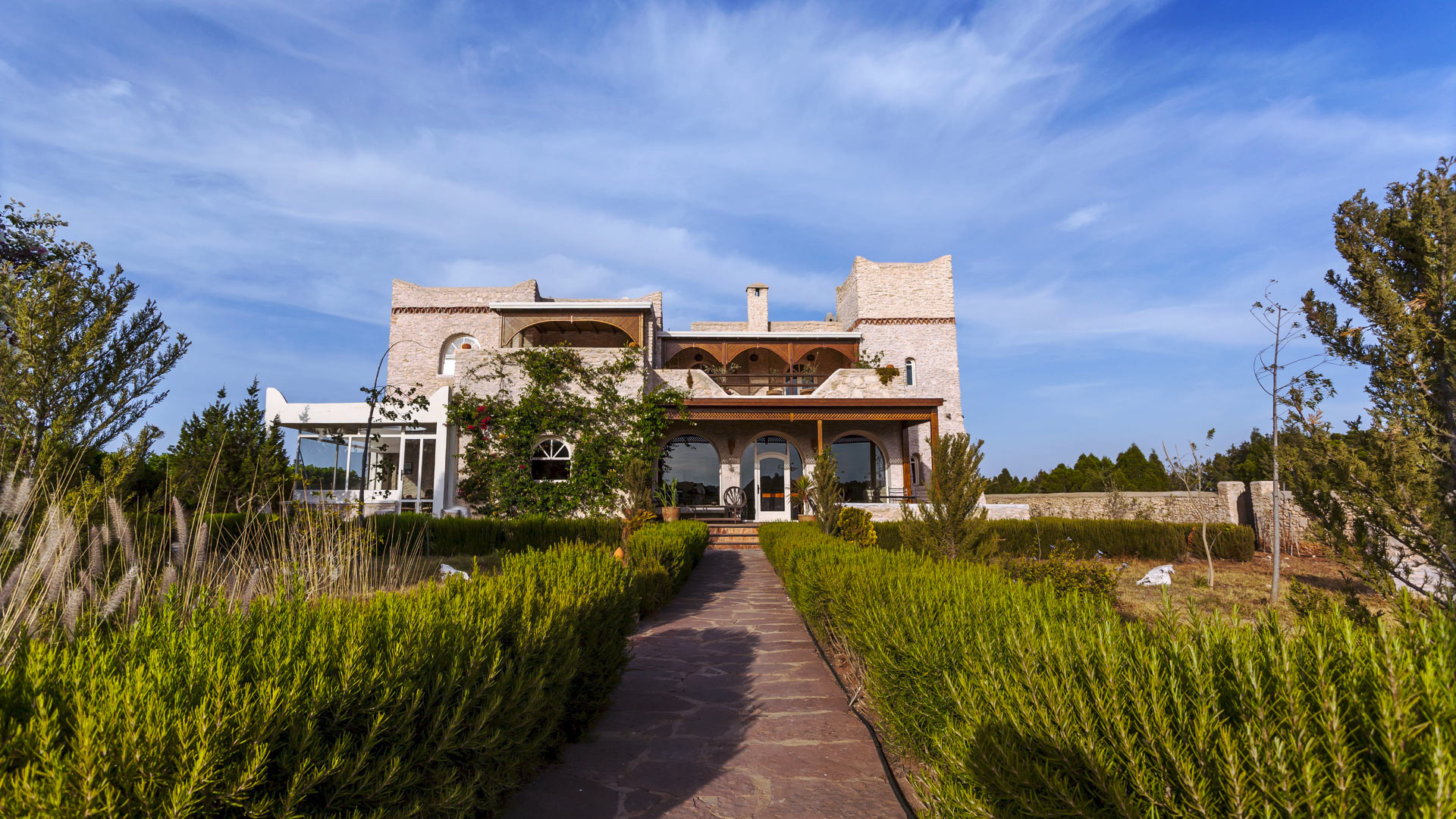 Villa Villa des Romarins, Location à Essaouira