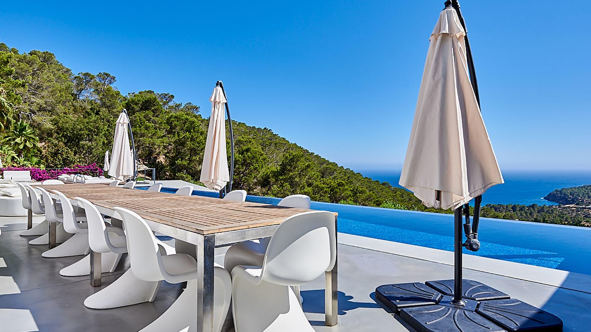 Villa Villa 831, Rental in Ibiza
