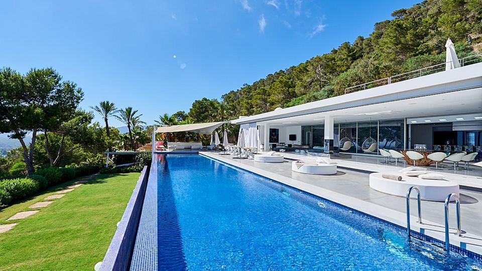 Villa Villa 831,