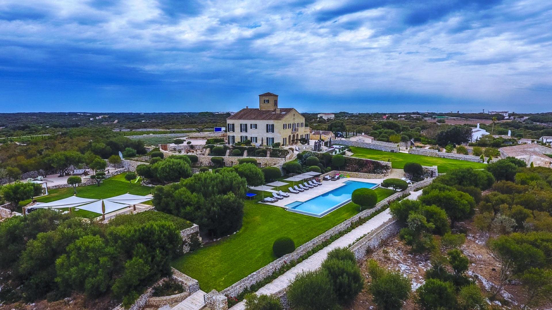 Villa Villa Sant Climent, Location à Minorque