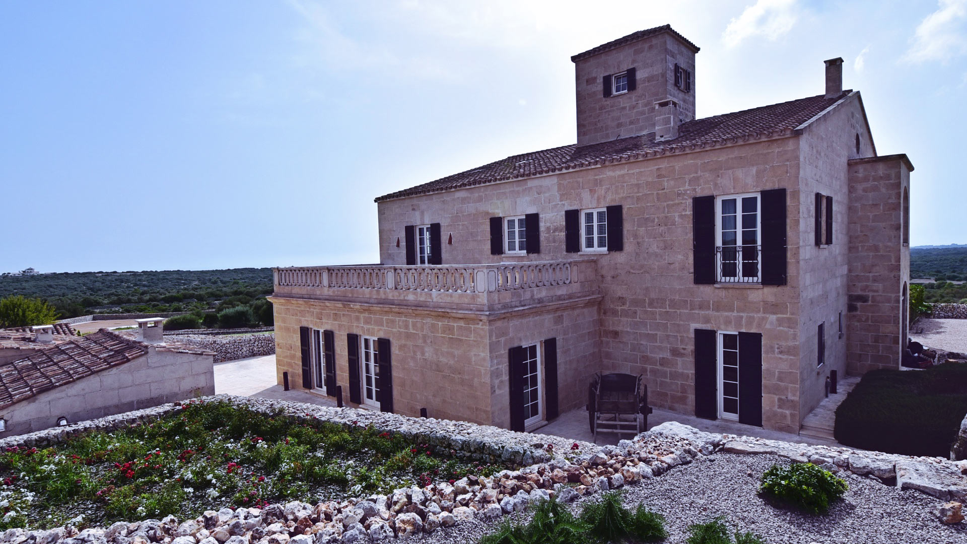 Villa Villa Sant Climent, Rental in Menorca