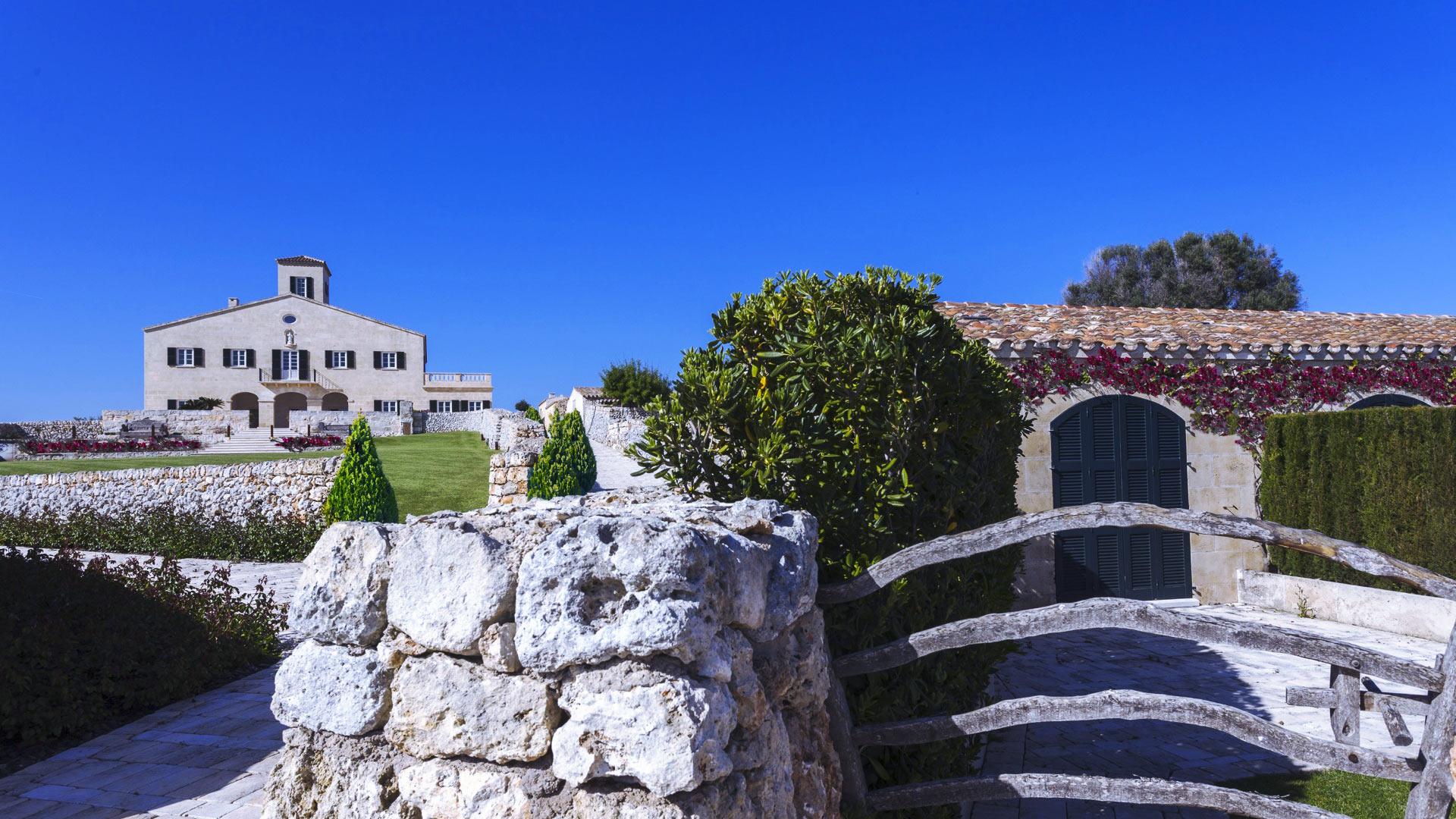 Villa Sant Climent Villa mieten in Menorca Maó
