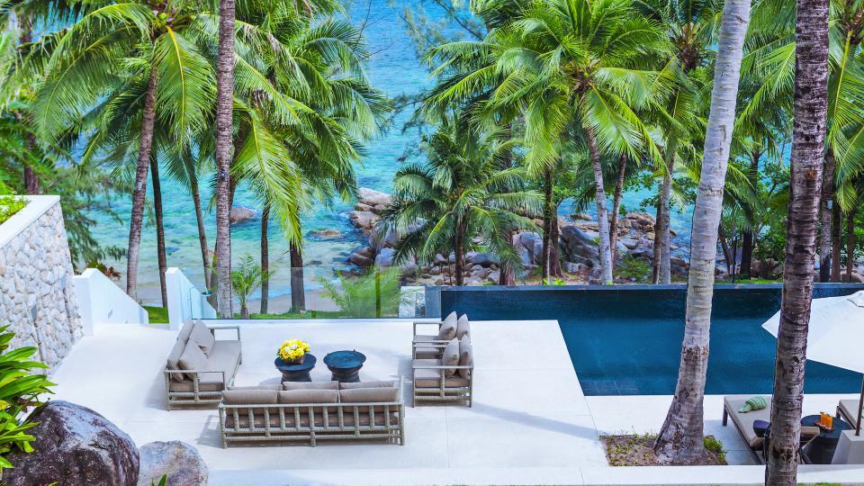 Villa Villa Laemson, Rental in Phuket