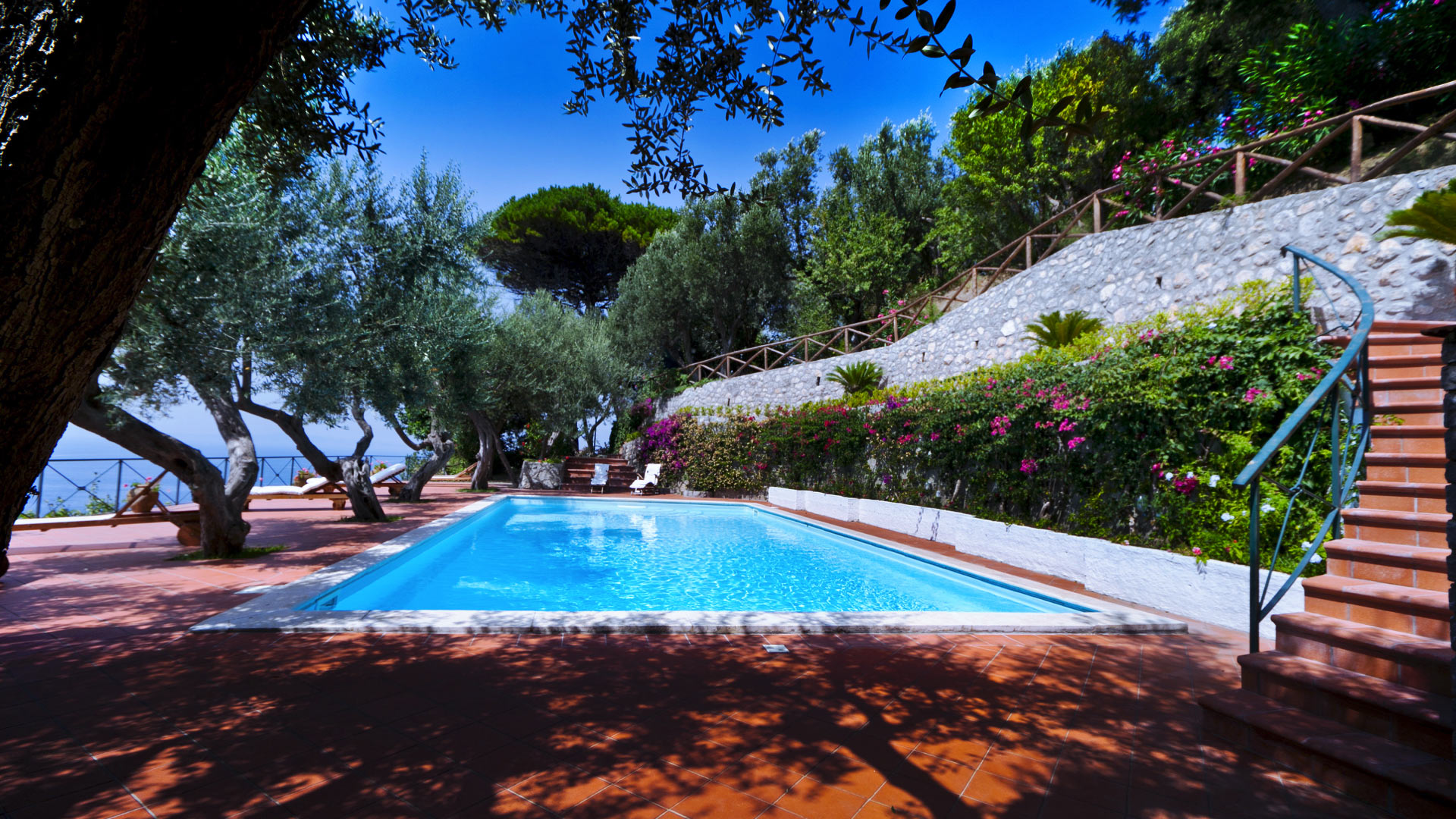 Villa Villa Turchese, Location à Côte Amalfitaine