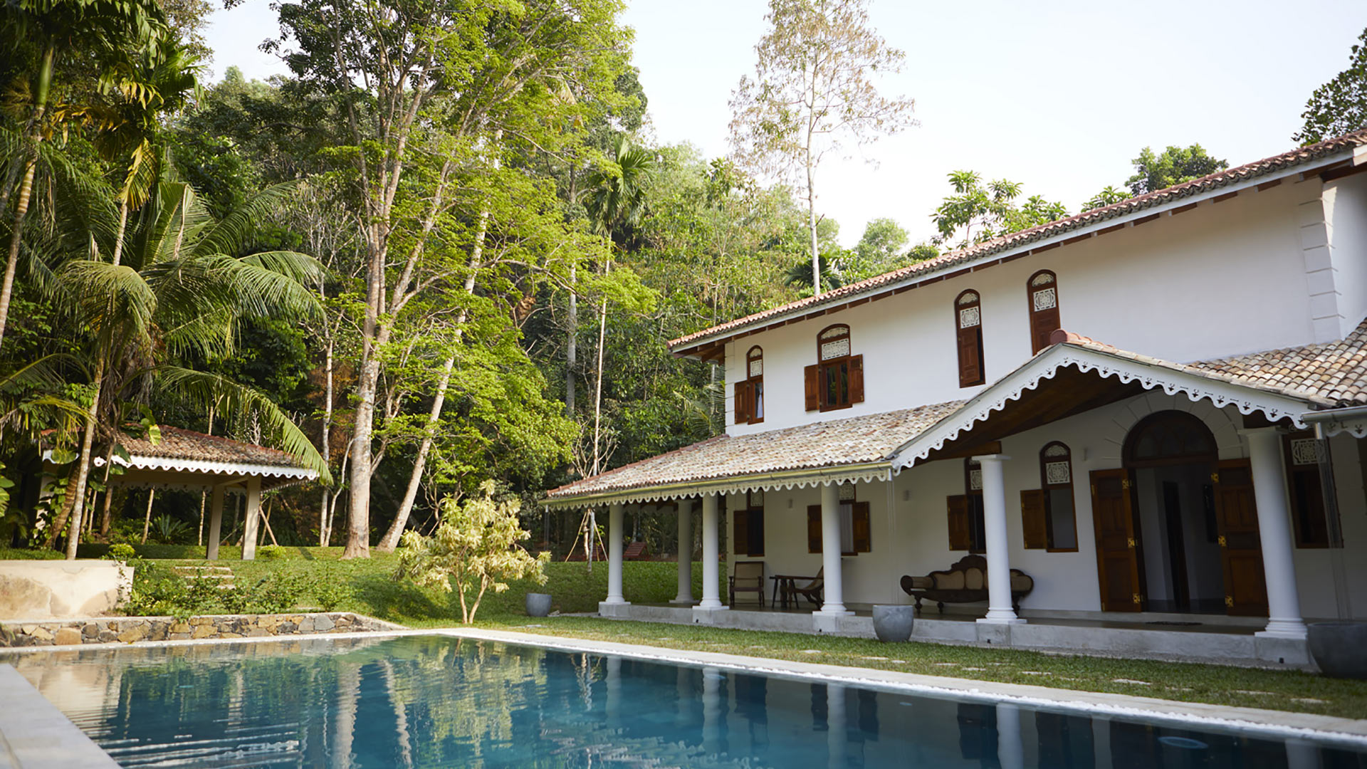 Villa Villa Weligama, Location à Weligama