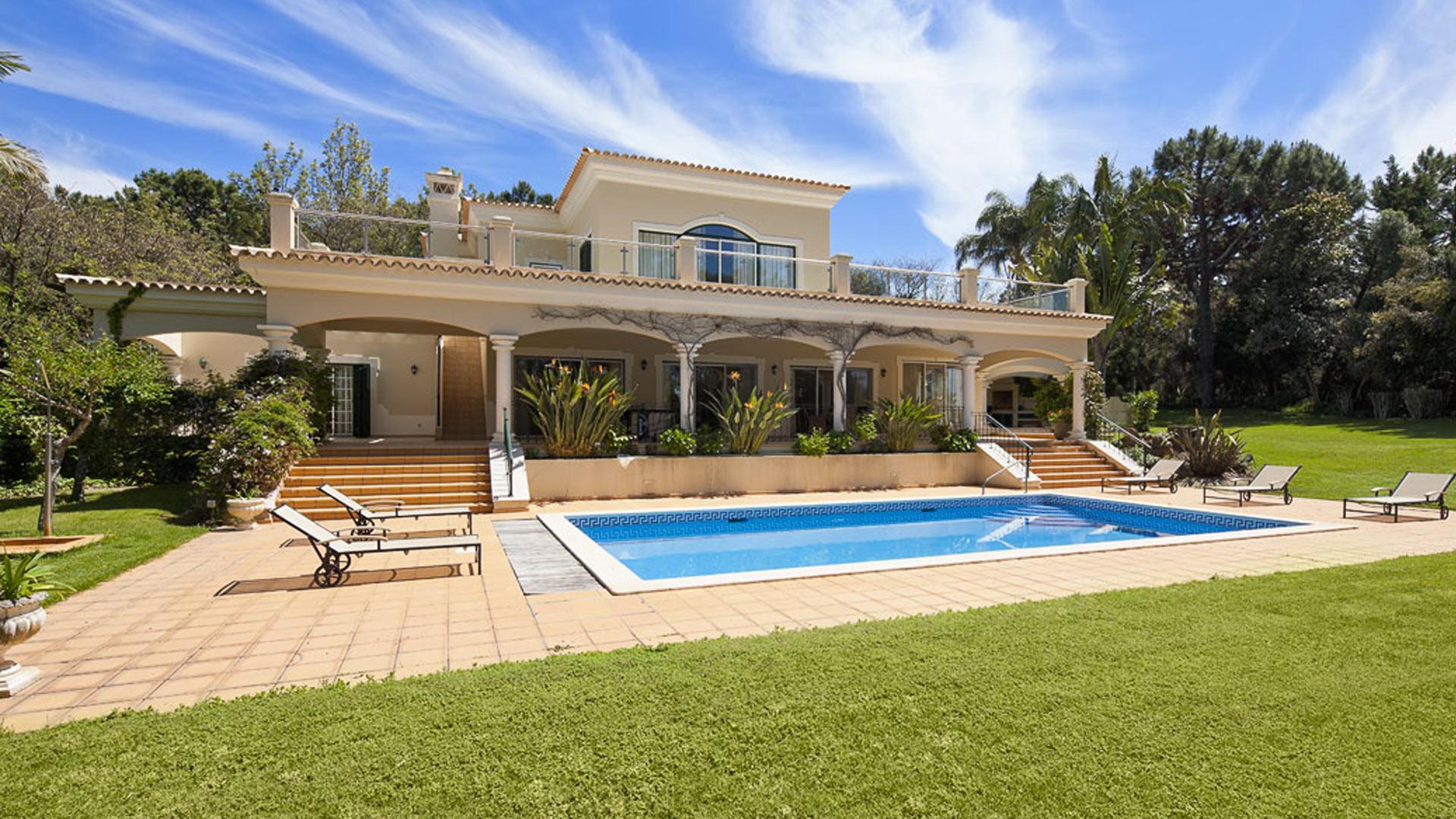 Villa Villa Lago Lake, Location à Algarve