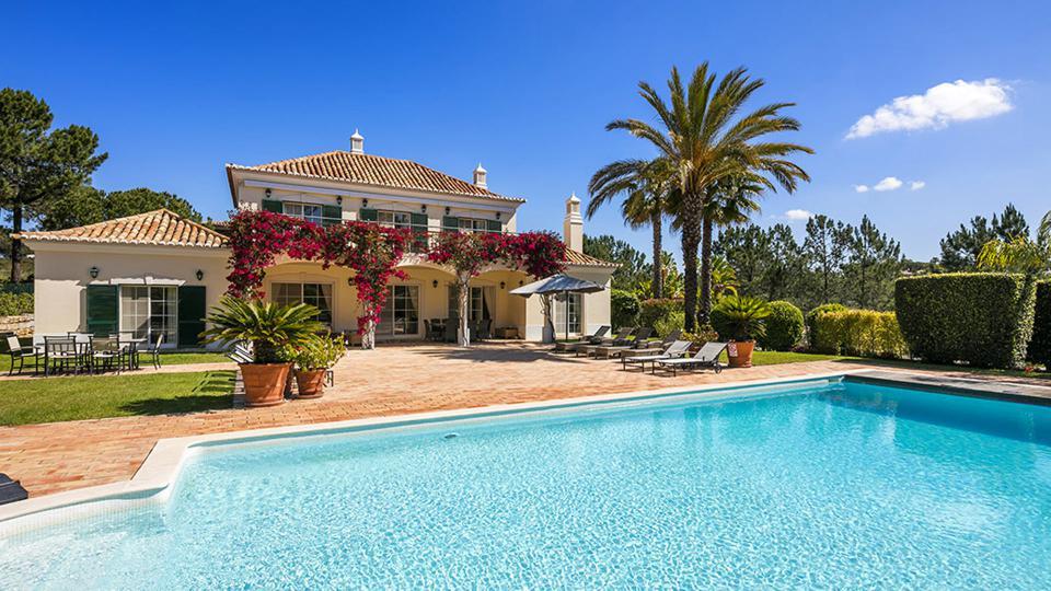 Villa Villa Fleur du Lagon, Location à Algarve