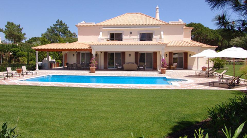 Villa Villa White Lagoon, Rental in Algarve