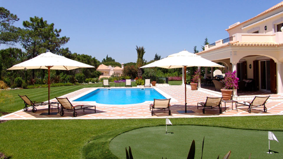 Villa Villa White Lagoon, Location à Algarve