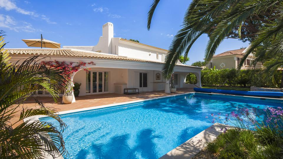 Villa Villa Marble, Rental in Algarve
