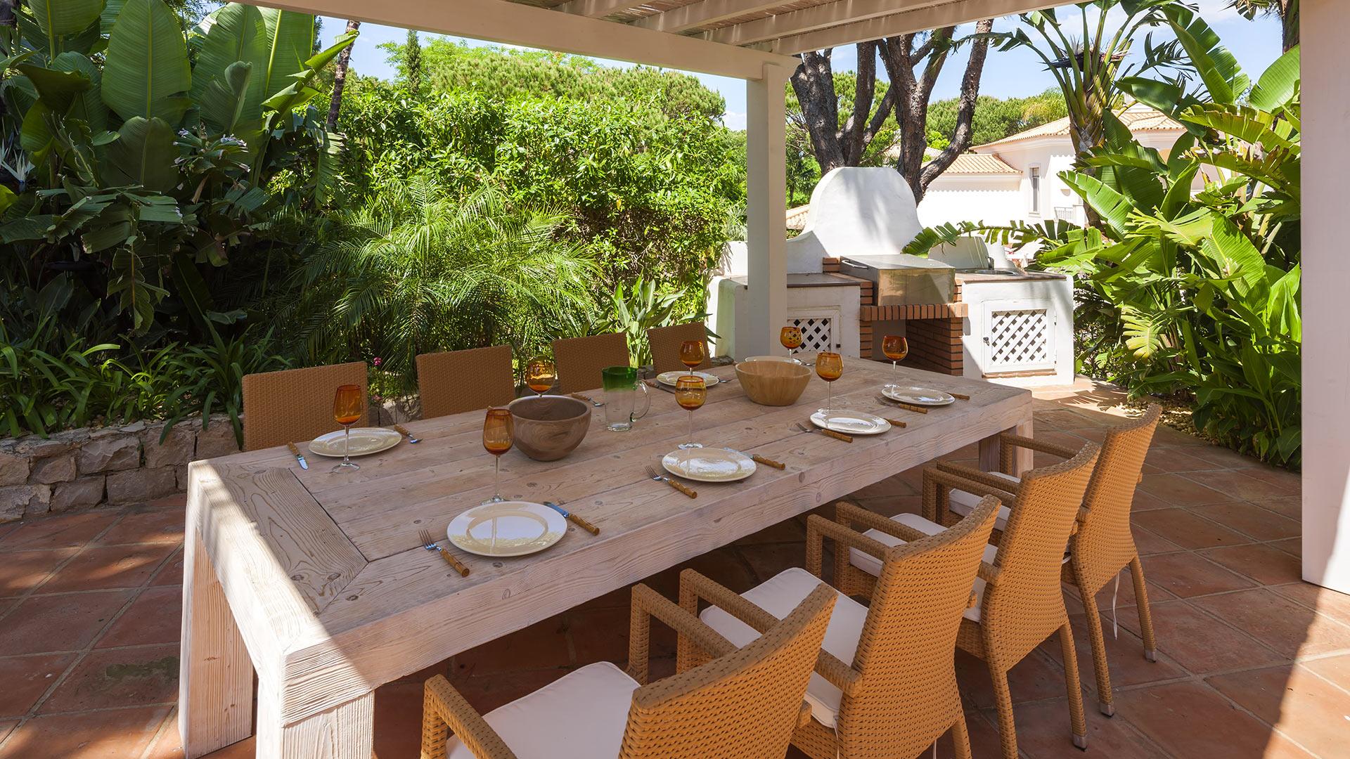Villa Villa Marble, Rental in Algarve