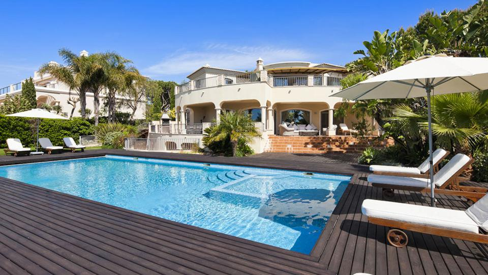 Villa Villa Wood Spirit, Affitto a Algarve