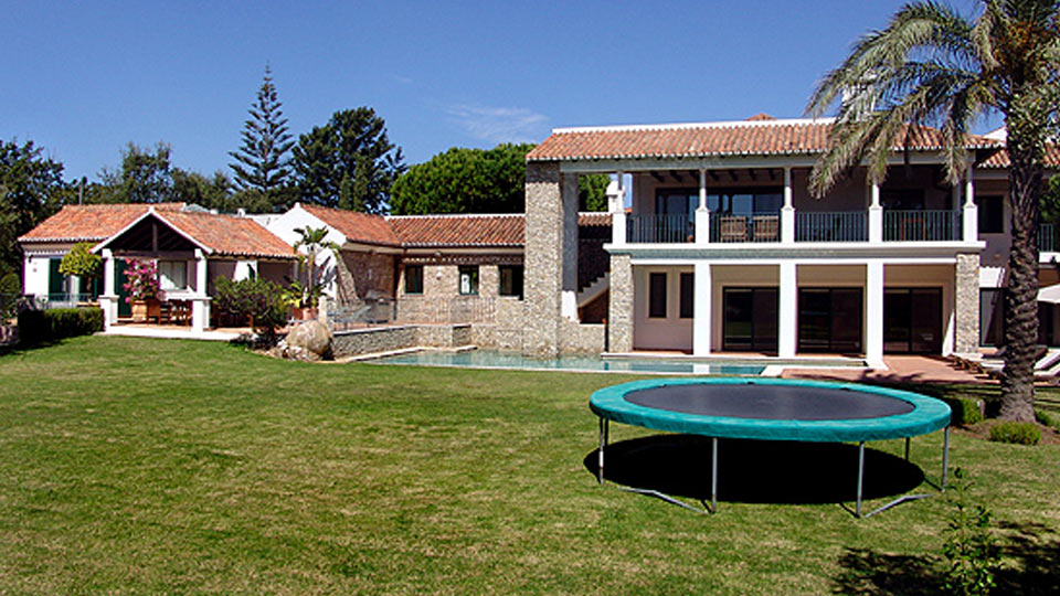 Villa Villa Stone, Location à Algarve