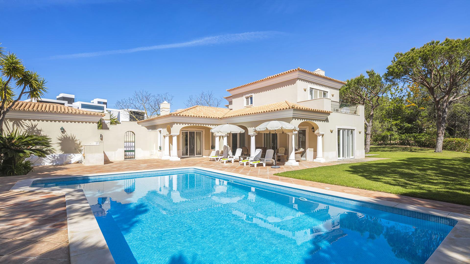 Villa Villa Peach, Affitto a Algarve