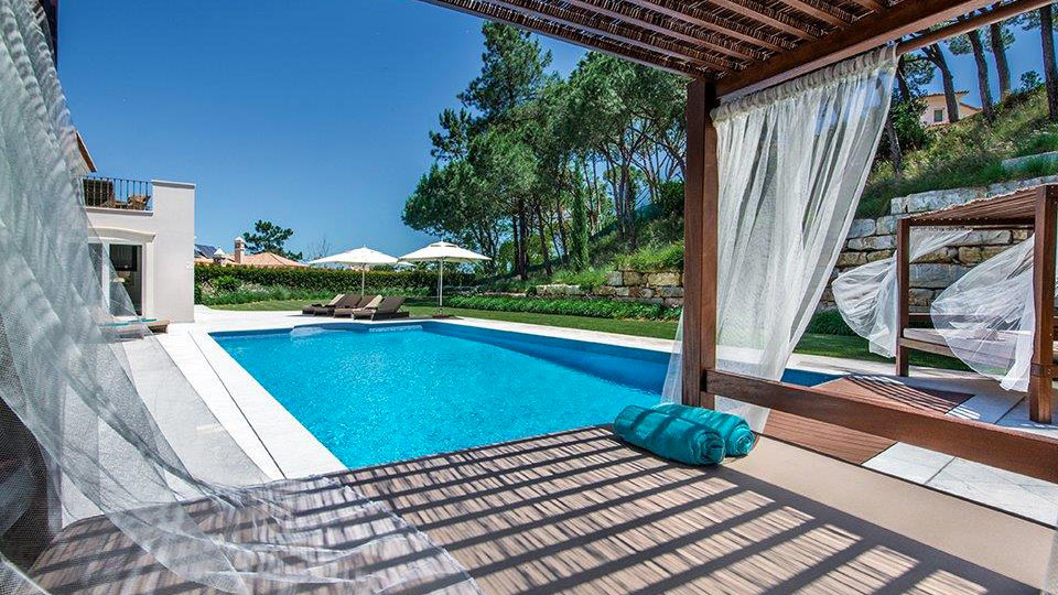 Villa Villa Little Paradise, Rental in Algarve