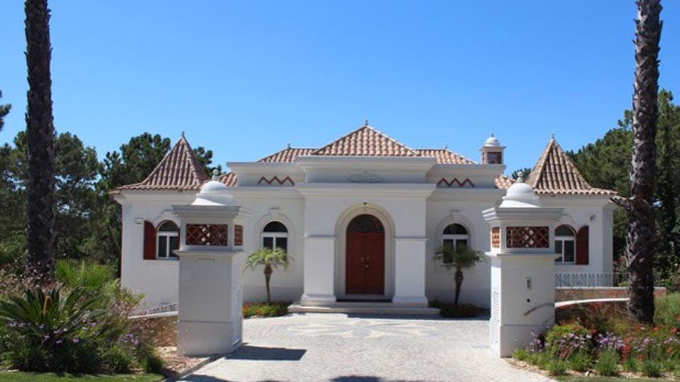 Villa Villa Preciosa, Location à Algarve