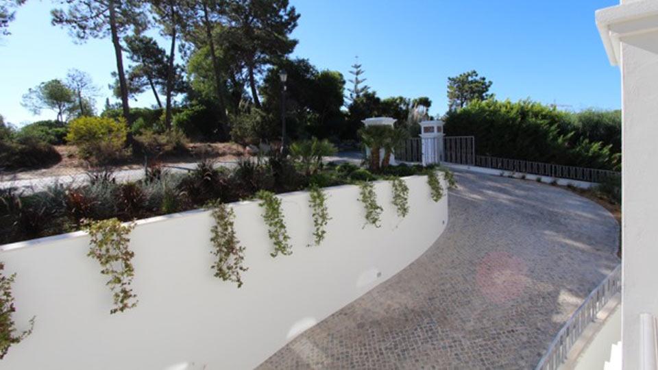 Villa Villa Preciosa, Rental in Algarve