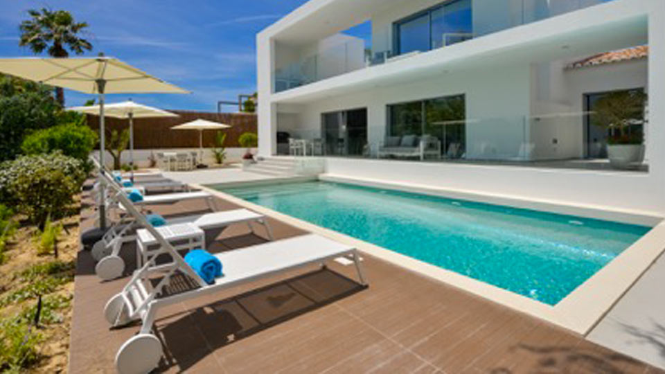 Villa Villa Future, Rental in Algarve