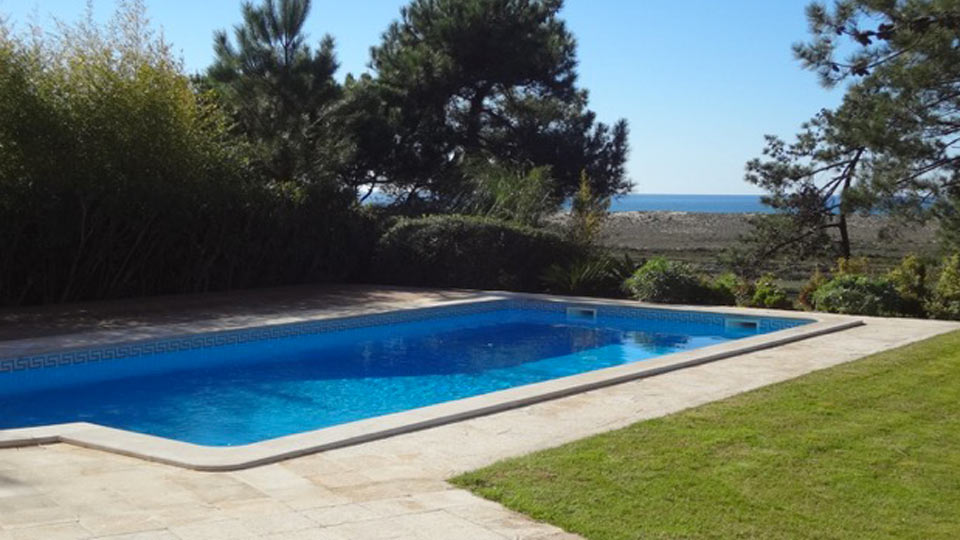 Villa Villa Colorista, Rental in Algarve