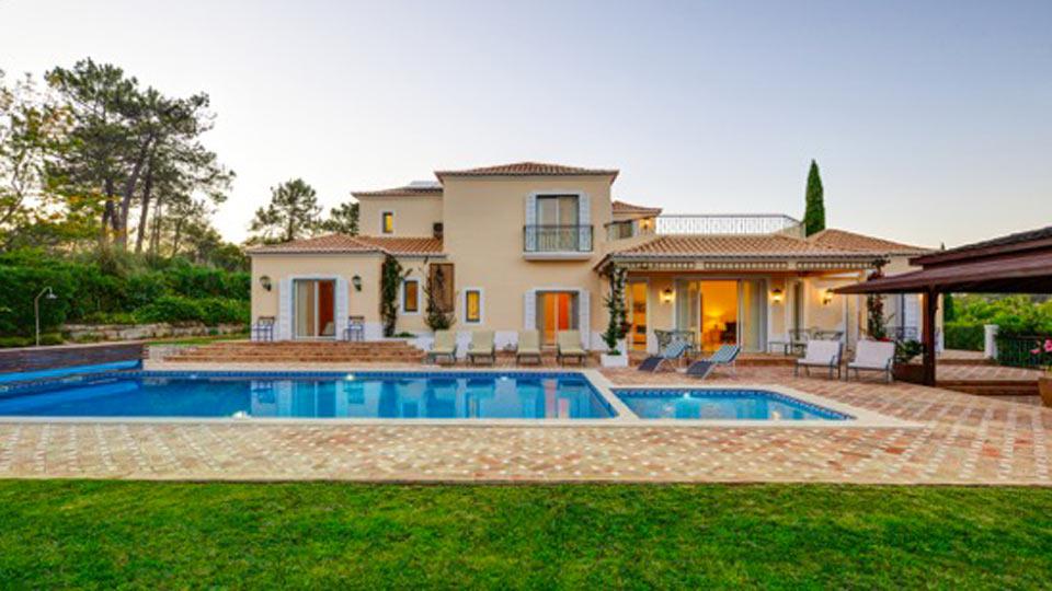 Villa Villa Reina, Rental in Algarve