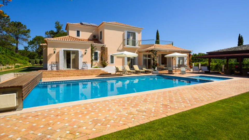 Villa Villa Reina, Rental in Algarve