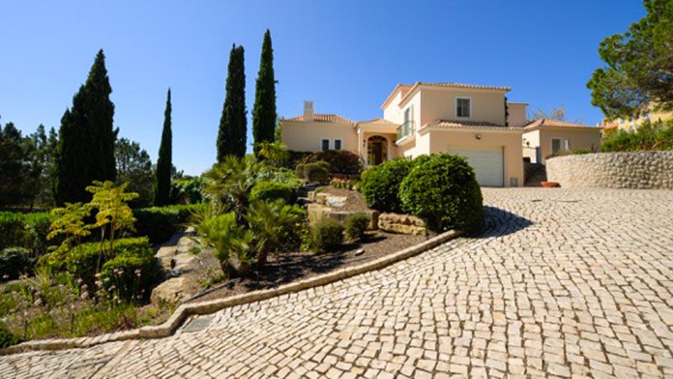 Villa Villa Reina, Location à Algarve