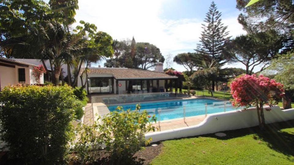 Villa Villa Breeze,