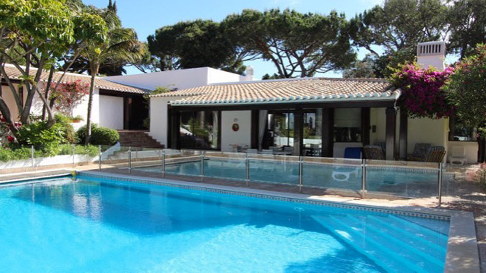 Villa Villa Breeze, Rental in Algarve