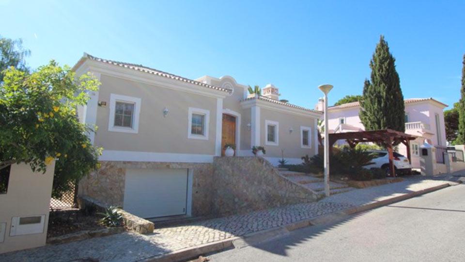 Villa Villa Shiny, Rental in Algarve