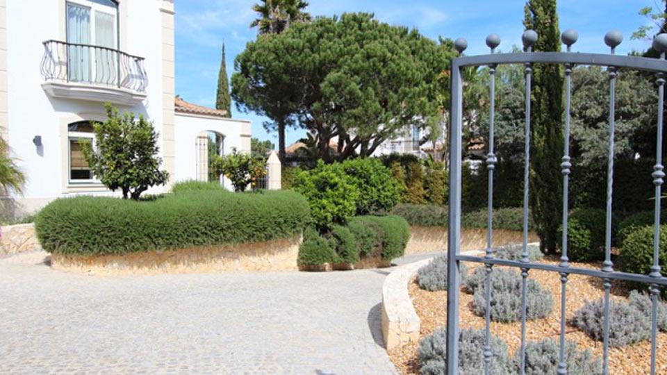 Villa Villa Treasure, Rental in Algarve