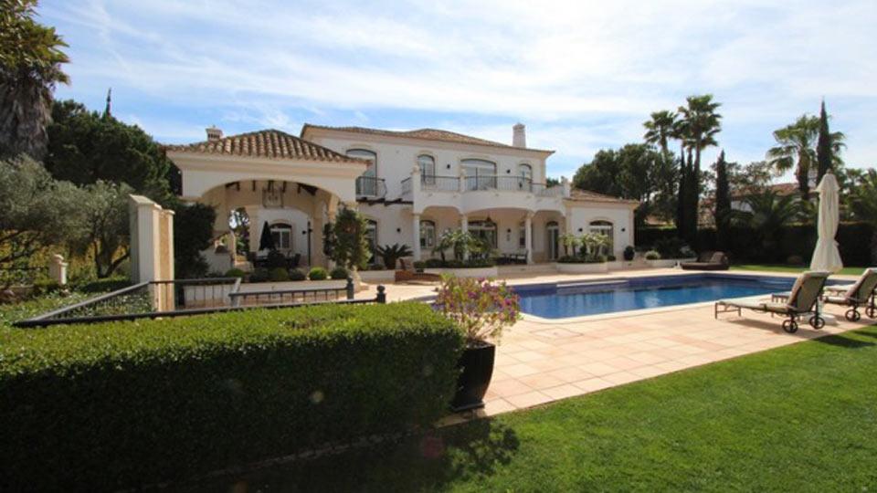 Villa Villa Treasure, Location à Algarve