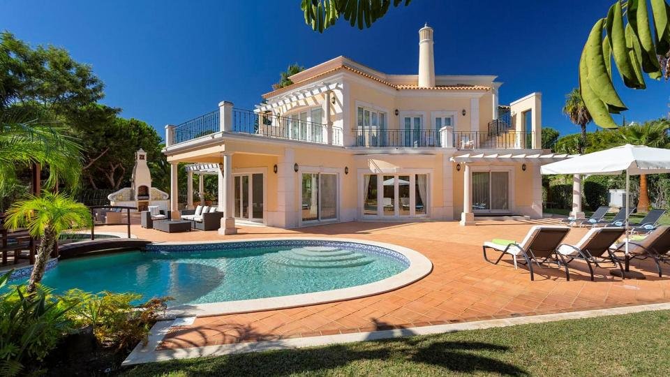 Villa Villa Island, Rental in Algarve