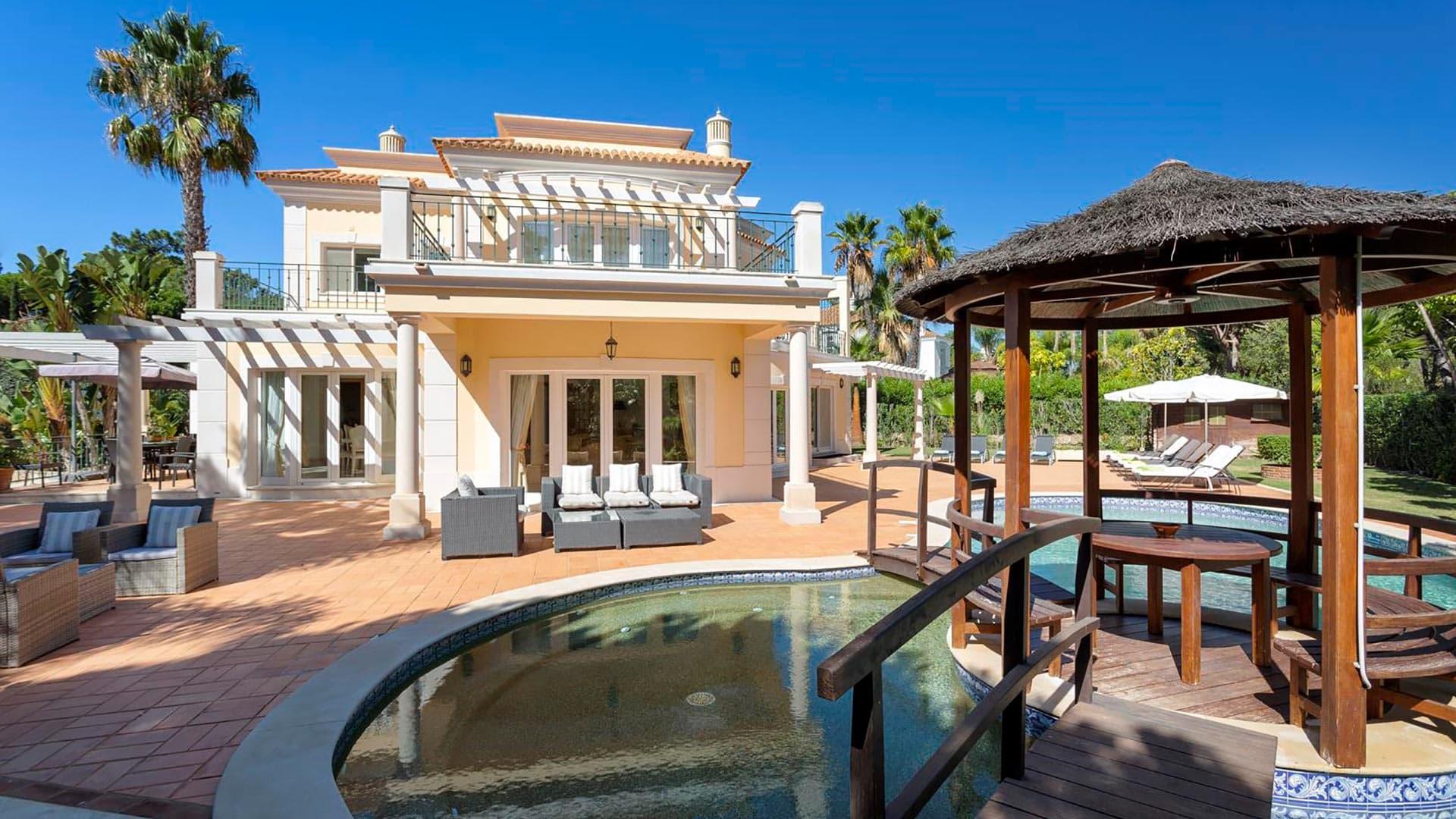 Villa Villa Island, Rental in Algarve