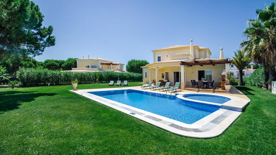 Villa Villa Prestige, Rental in Algarve