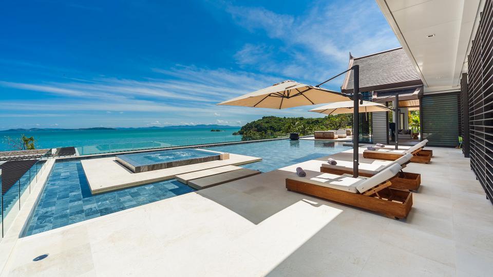 Villa Villa Thaia, Ferienvilla mieten Phuket