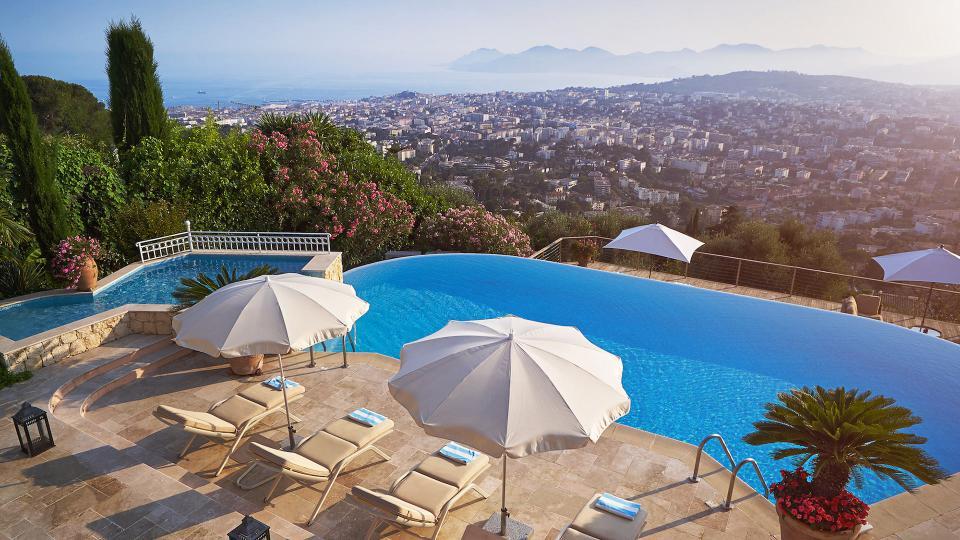 Villa Villa Cannoise, Location à Côte d'Azur