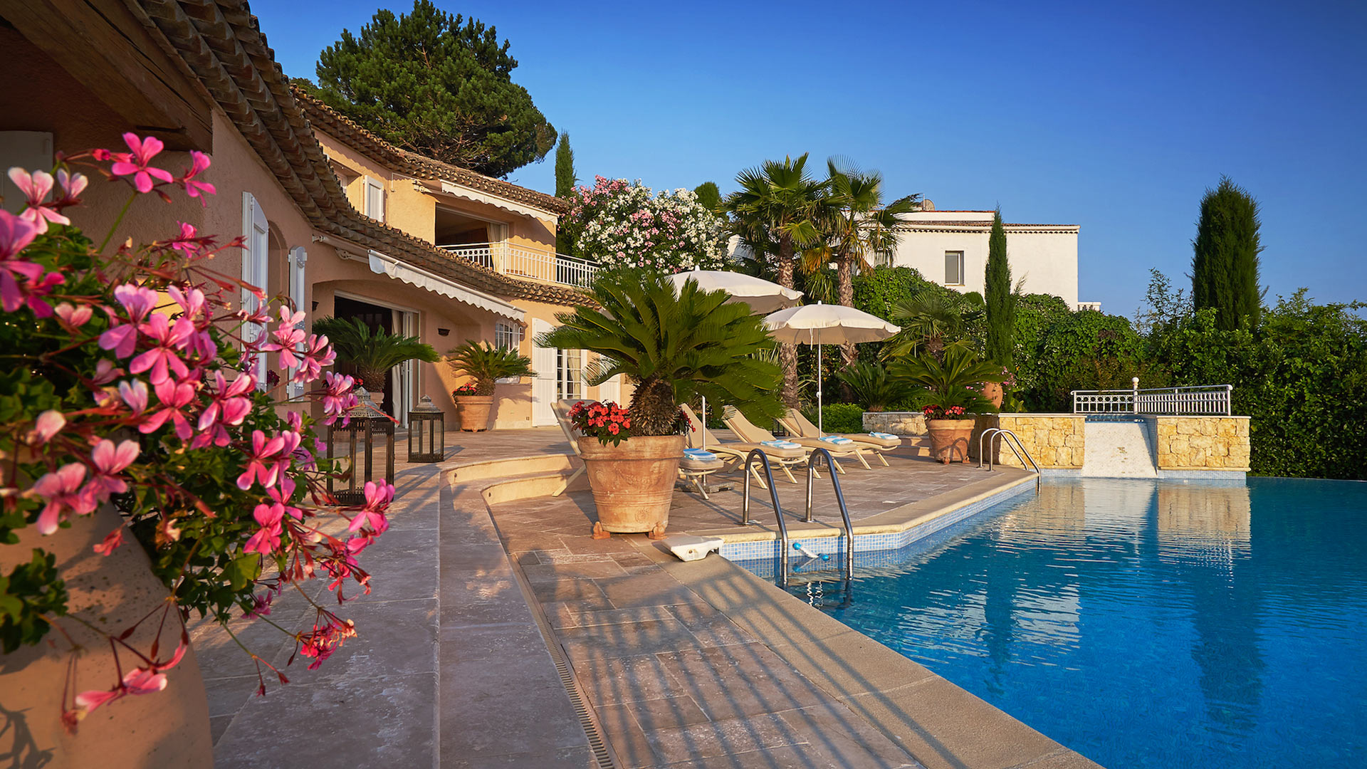 Villa Villa Cannoise, Rental in French Riviera