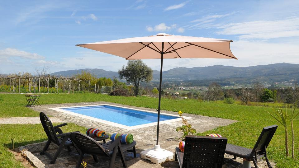 Villa Villa do Castelo, Rental in Porto and North