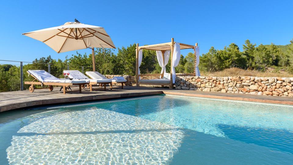 Villa Villa 865, Location à Ibiza