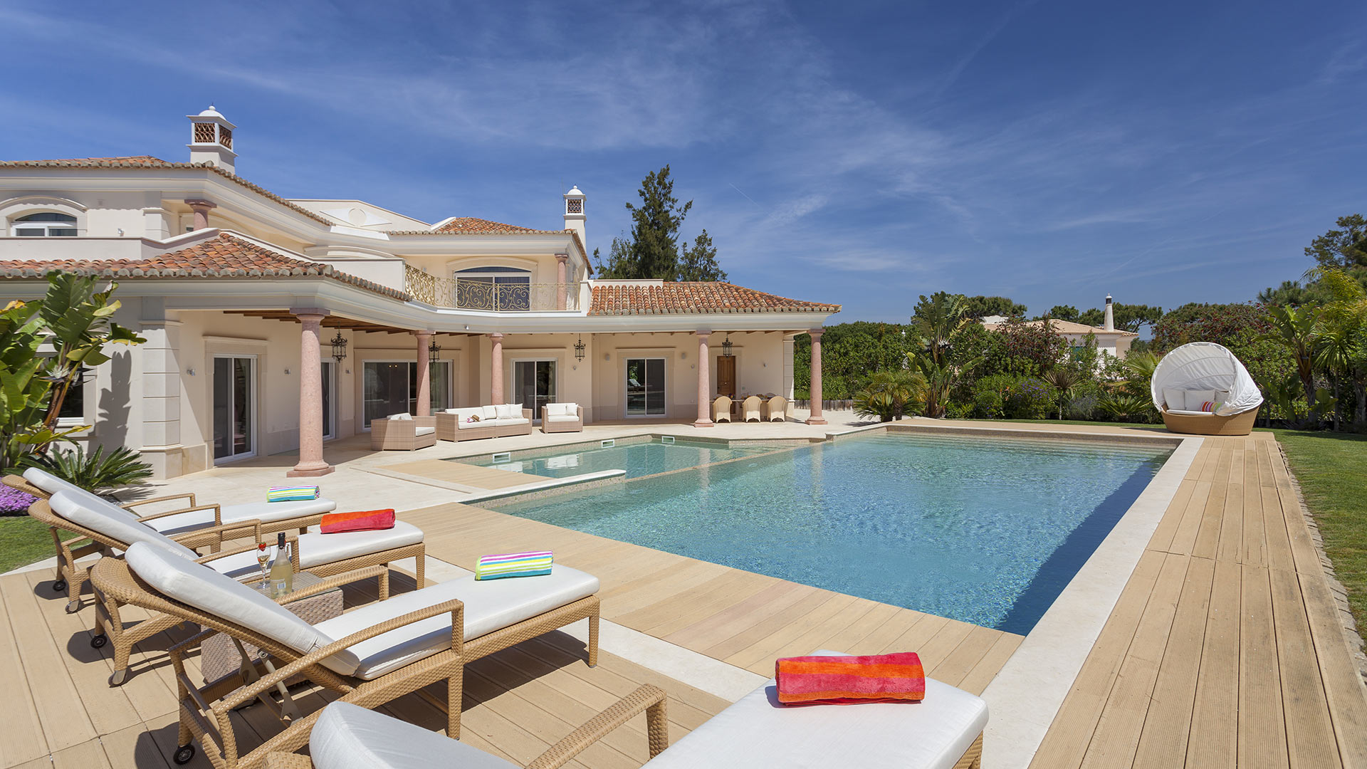Villa Villa Princesse, Rental in Algarve