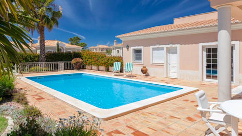 Villa Villa Silk, Location à Algarve