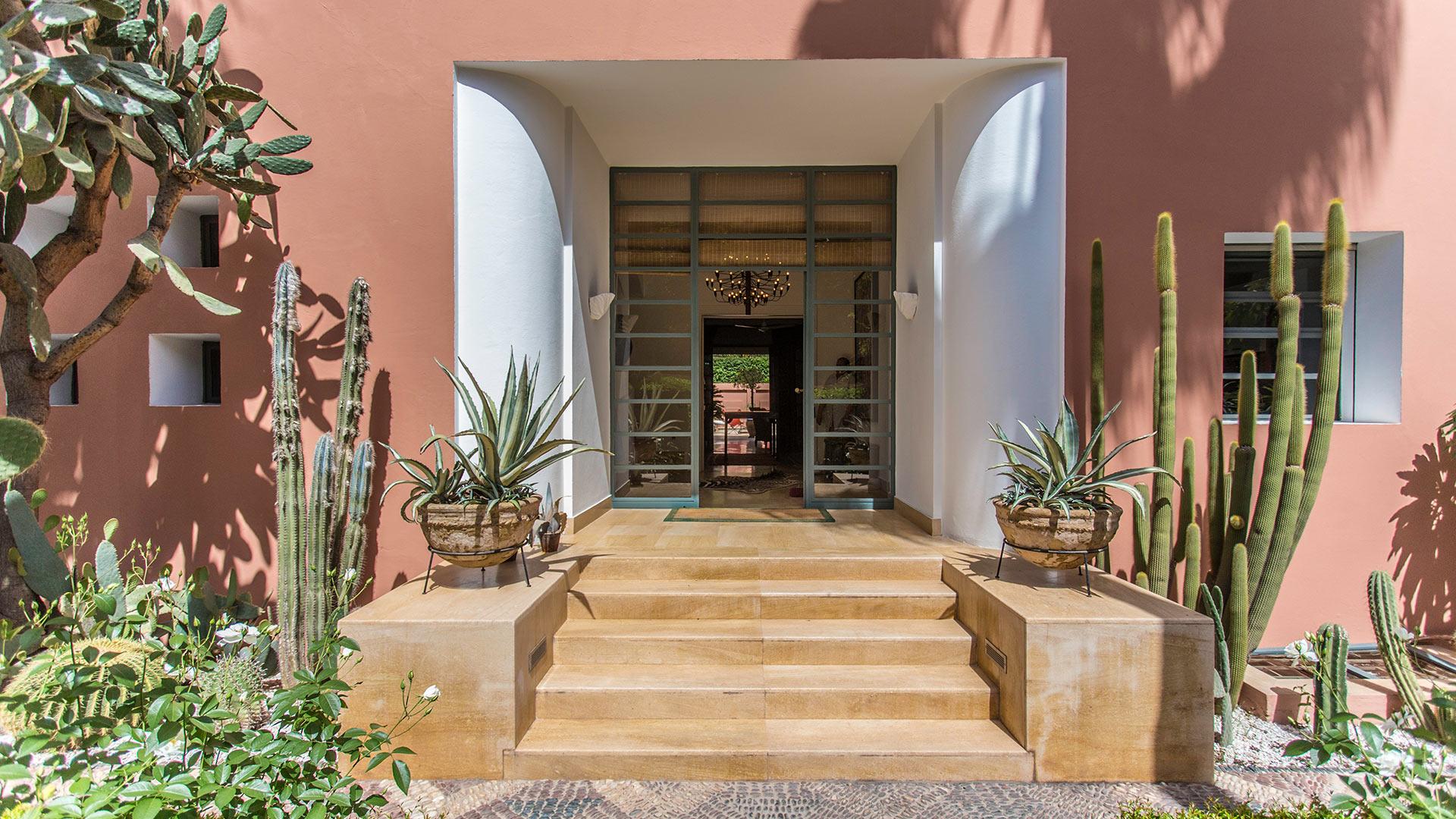 Villa Villa Excelsior, Location à Marrakech