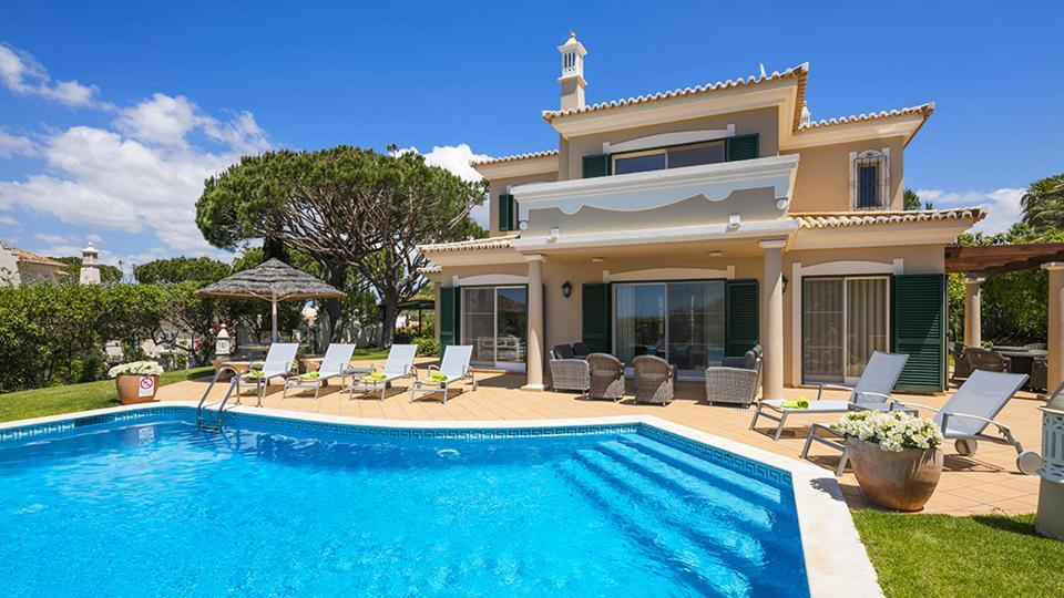Villa Villa Cristal, Rental in Algarve