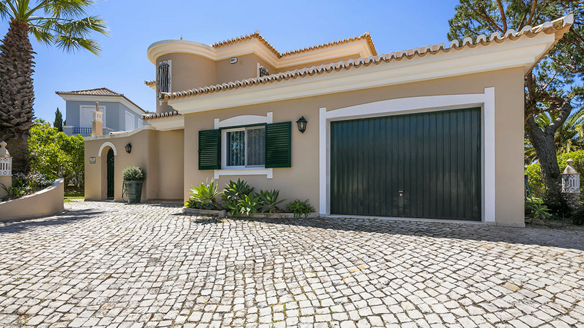Villa Villa Cristal, Rental in Algarve
