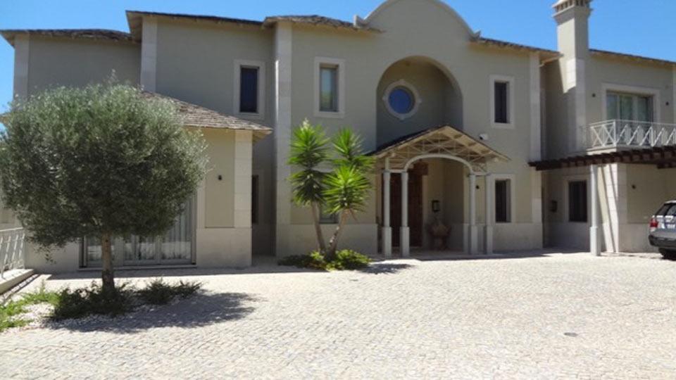Villa Villa White Paradise, Rental in Algarve