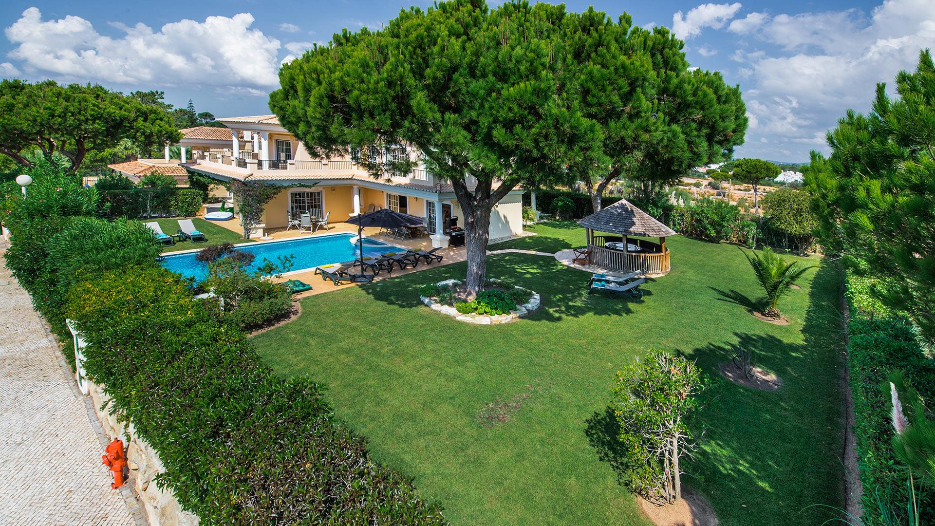 Villa Villa Costala, Rental in Algarve