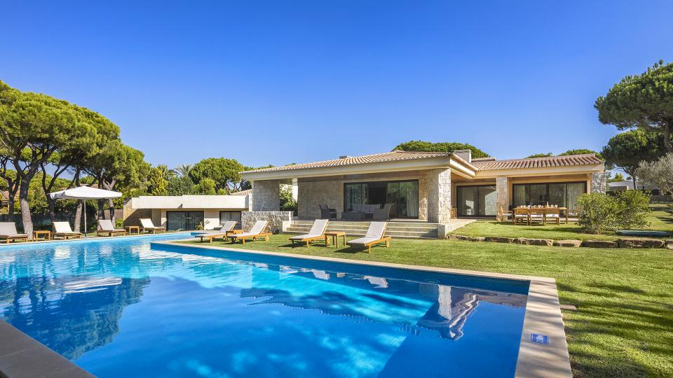 Villa Villa Torna, Rental in Algarve